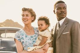 A United Kingdom: l'amore oltre il pregiudizio razziale e geopolitico