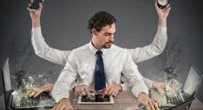 Stress da lavoro correlato: DSGA e ATA sono al limite