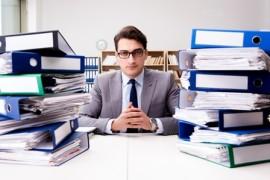 DSGA e ATA, lo stress da lavoro correlato è un rischio