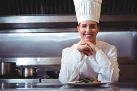 ATA e cuoco: si può?
