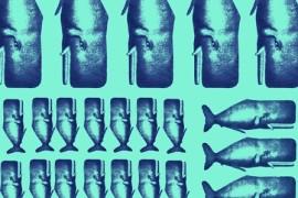 Il Moby Dick di Corrado d'Elia, tra Caronte e Ulisse