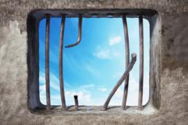 """""""Sono liberadentro"""": la filosofia oltre le sbarre"""