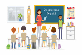 Requisiti per l'insegnamento dell'Inglese nella scuola primaria