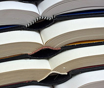 Adozione libri di testo per l'a.s.2014/2015