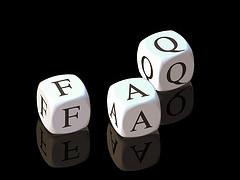 Andar per FAQ con la 107