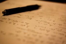Letteratura e Scuola: la lettera