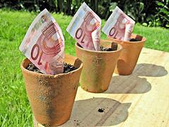 La gestione delle risorse economiche