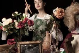 Russo Arman e Palla  a tutto Shakespeare