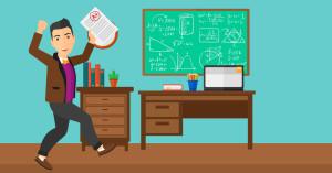 valutazione dirigente professore