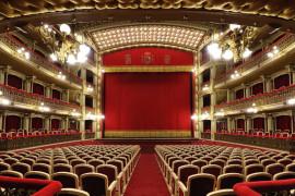 Teatro ibrido interculturale