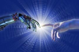 I robot parlano. Tra loro. E la fantascienza diviene realtà