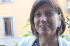 """Lorella Carimali, """"La mia matematica insegna ad essere cittadini"""""""