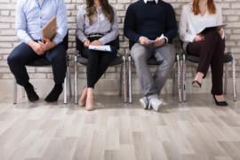 La difficile transizione verso il mondo del lavoro
