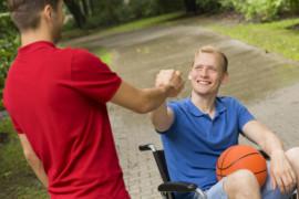 Disabilità: ripartiamo dalla scuola