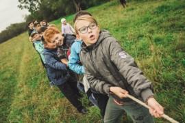 Educare alla cittadinanza: sensi e modi possibili