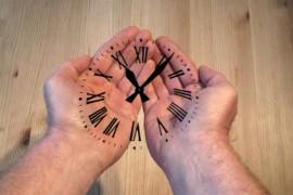 Il tempo, lo spazio e l'esistenza sono il sapere essenziale