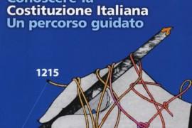 """""""Conoscere la Costituzione italiana"""""""