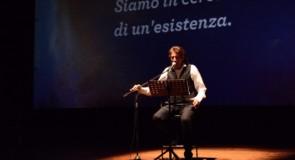 Pirandello e Battiato: sentimento del tempo e del sacro nel teatro canzone di Scheriani-Mandelli