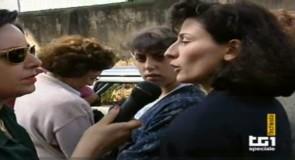 Capaci, 27 anni dopo: il ricordo nel lavoro di Maria Grazia Mazzola