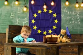 Plusdotazione: la situazione europea