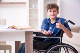 Quale DAD per gli alunni con disabilità al tempo della Covid-19