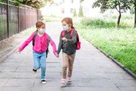 Distanziamento fisico e assegnazione degli alunni alle classi