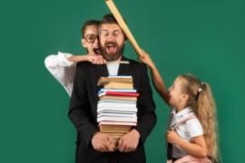 La valutazione del comportamento dell'alunno può influenzare negativamente quella del profitto?